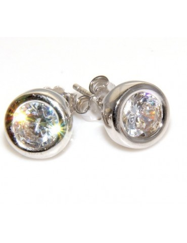 orecchini cipolla argento...