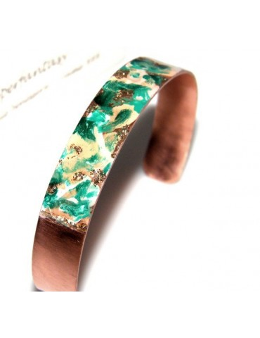 amazing bracelet made of copper 999, healt model
