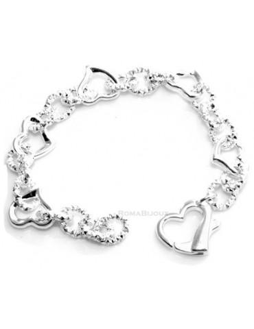 SILVER 925: bracelet for   woman