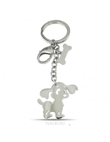 Key ring man or woman in...