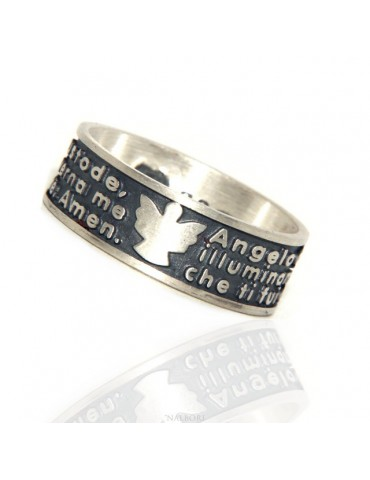 Silver 925 ring for men...