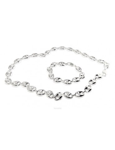 copy of SILVER 925: Choker...