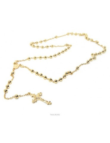 Rosary necklace for men or...