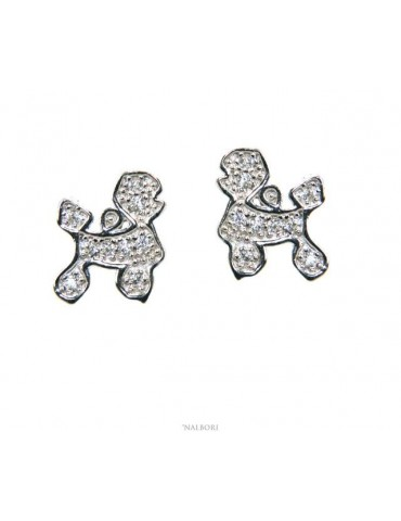 women's silver 925 earrings...