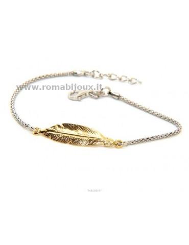 bracelet Silver 925 popcorn...