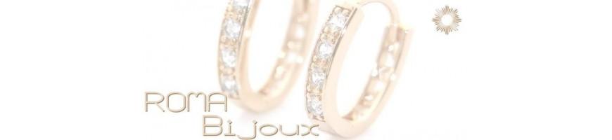 Catégorie Bronze Bracelet - RomaBijoux :