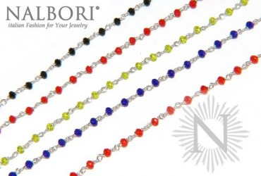 Romabijoux presents the Marseillaise of NALBORI